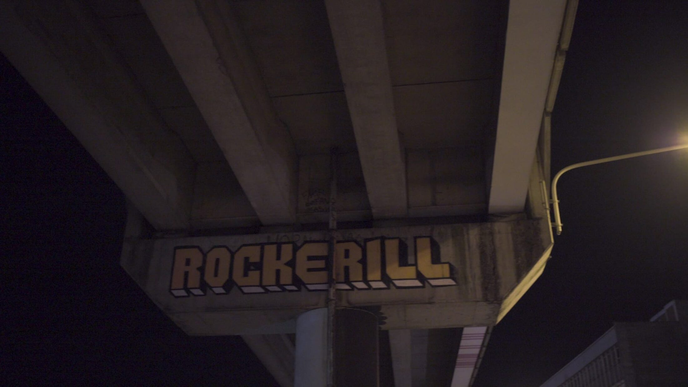Why Rockerill is a unique place for a party