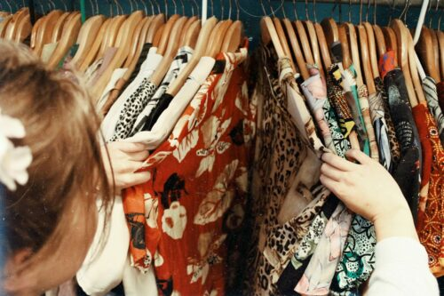 Go bargain hunting for unique pieces in these second-hand shops