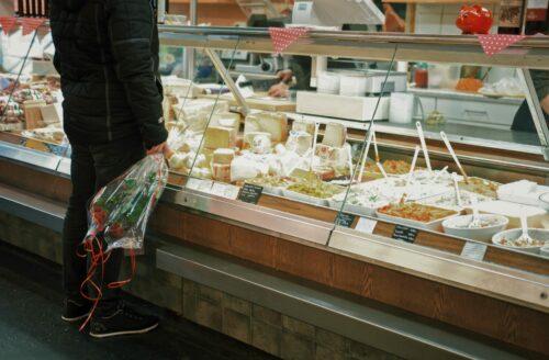 """Le fromage local, la """"comfort food"""" qui fait du bien"""