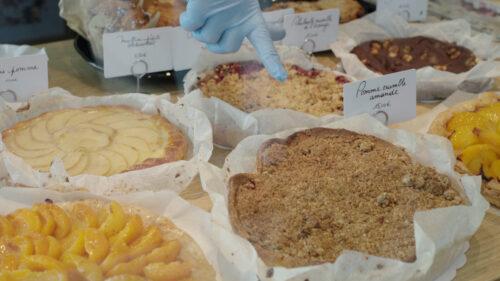 Parmi les meilleures tartes artisanales