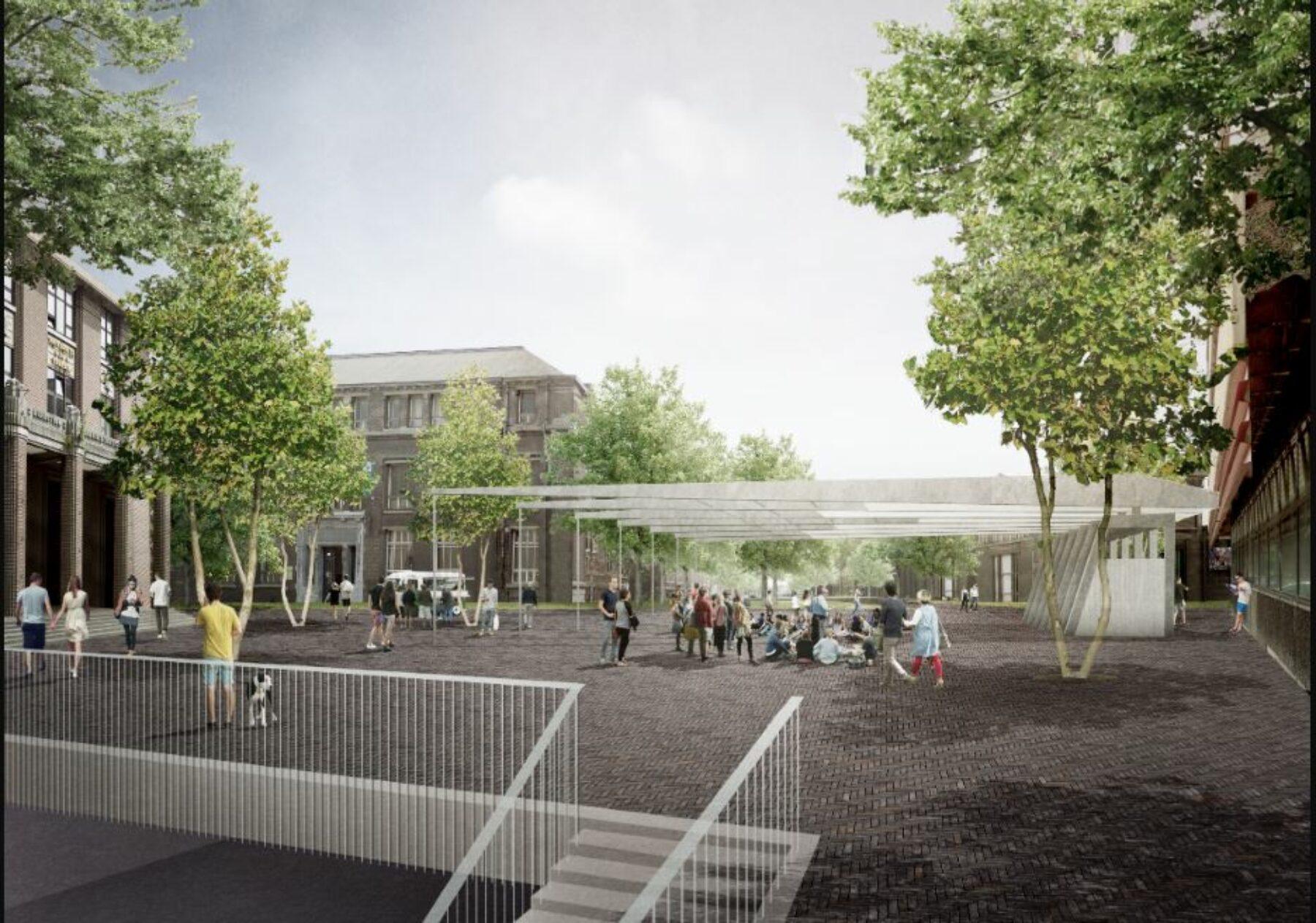 Charleroi Metropolitan Campus