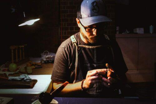 Creative artists take us behind the scenes