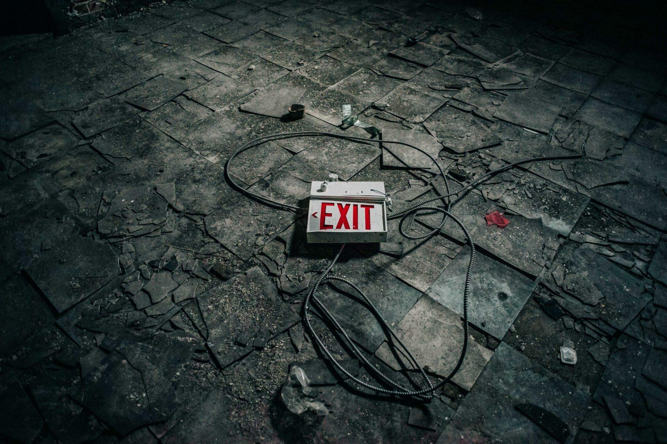 Vous avez 60 minutes… Réussirez-vous à vous échapper de ces escape rooms ?